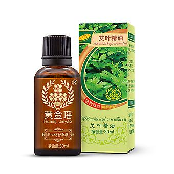 30ml Plant Therapy Lymphatic Drainage-artemisia Body Care Oil