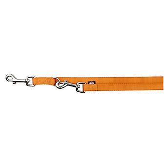 Trixie Ramal Premium Naranja Cobrizo (Honden , Halsbanden, Leads en Harnassen , Leads)
