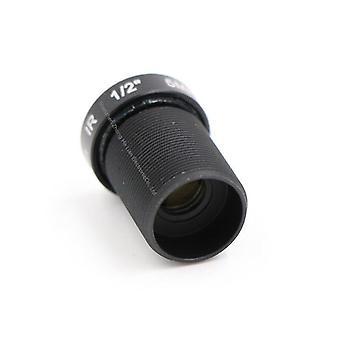 25mm Objektiv 5.0 Mega Pixel Mtv Nachtsicht objektiv für Cctv Kamera (mit Ir-Filter)