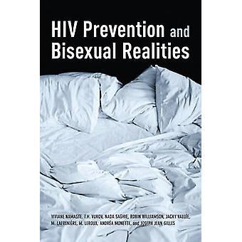 HIV-Prävention und bisexuelle Realitäten