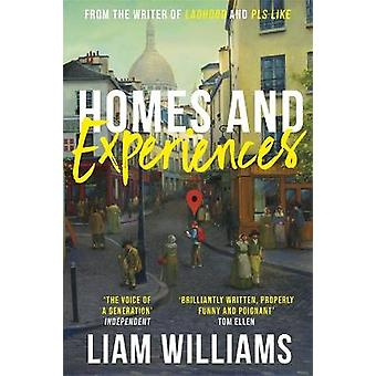 Homes and Experiences From the writer of hit BBC shows Ladhood and Pls Like