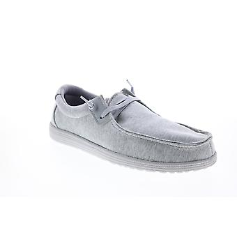 GBX Adult Mens Bowery Casual Loafers & Slip Ons