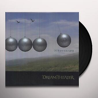 Drömteater - Octavarium Vinyl