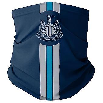 Newcastle United FC Unisex Aikuinen Raita Snood