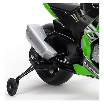 Motorfiets Injusa Kawasaki Ninja ZX10 12V (62 x 111 x 54 cm)