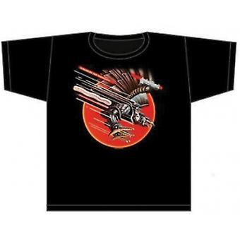 Judas Priest Screaming For Vengeance Mens T Shirt: X Larg