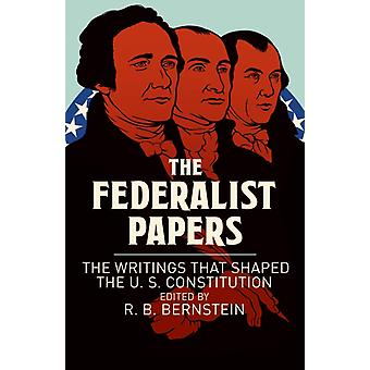 The Federalist Papers by Alexander HamiltonJohn JayJames Madison