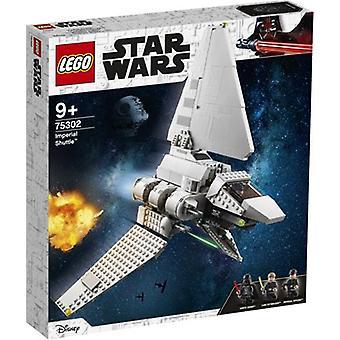 Navetta Imperiale Lego Star Wars 75302