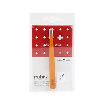 Rubis Tweezers Classic Satin - # Orange
