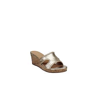 Jack Rogers | Sloane Wedge Sandals