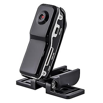 Mini Hd Camera Motion-detection Video Recorder-security Camcorders
