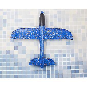 Hand Throw Airplane Epp Hab Launch Fly Vitorlázó repülőgépek