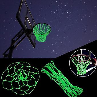 Basketball Hoop Net Luminous Basketball Net