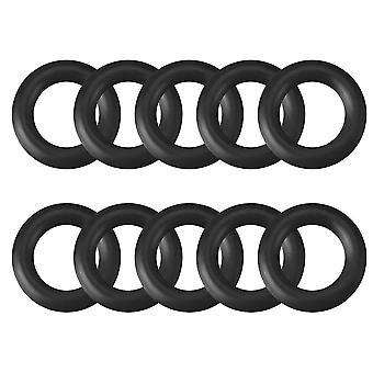 Jewelry holders sourcing map nitrile rubber o-rings 8.6Mm od 5mm id 1.8Mm width  metric sealing gasket  pack of 10