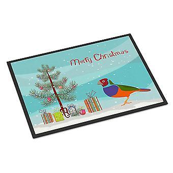 Door mats amadina merry christmas indoor or outdoor mat 24x36