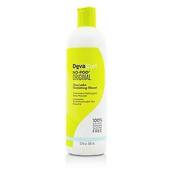 Devacurl No-poo Original (zero Lather Conditioning Cleanser - For Curly Hair) - 355ml/12oz