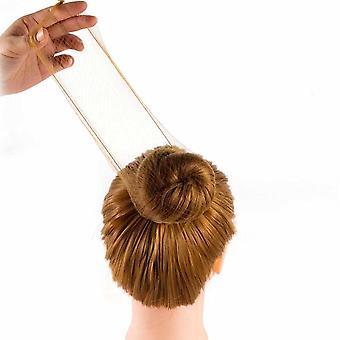 20buc Invizibil Hair Nets Mesh Hair Styling Hair Bun Accesorii