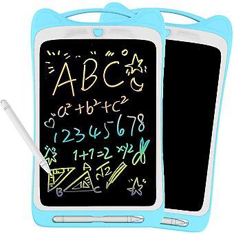 לוח כתיבה צבעוני LCD