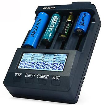Smart Universal Charger-for Battery