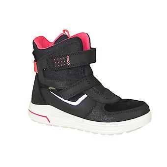 Ecco Urban Snowboarder 72215250133 Kids trekking shoes
