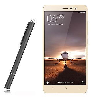 InventCase Ultra ohut kärki Premium kapasitiivinen levyn Stylus Pen Xiaomi Redmi Huomaa 3 Pro