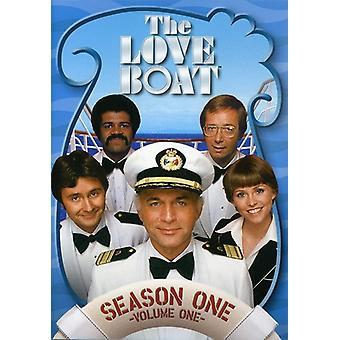 Love Boat: Vol. 1-Staffel 1 [DVD] USA importieren