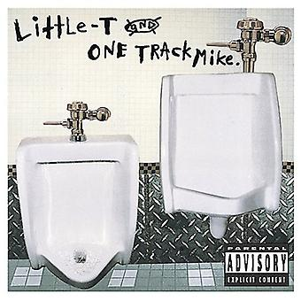 Little T & One Track Mike - Fome Is Dape [CD] USA import