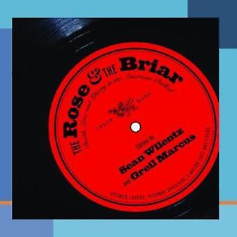 ローズ ・ ブライヤー - ローズ ・ ブライヤー 【 CD 】 アメリカ インポートします。