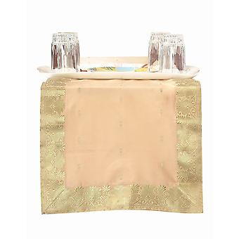 Or - Hand Crafted Table Runner (Inde)