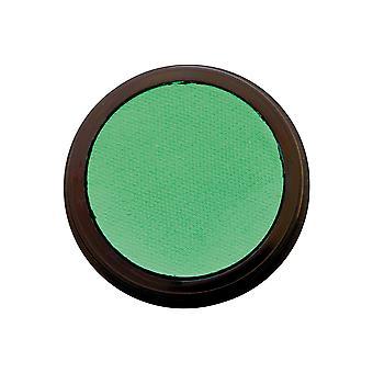 Make up and eyelashes  Water make-up professional 20 ml sea green
