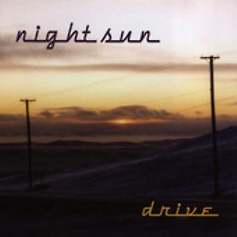 Night Sun - Drive [CD] USA import