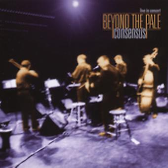 Beyond the Pale - Consensus [CD] USA import