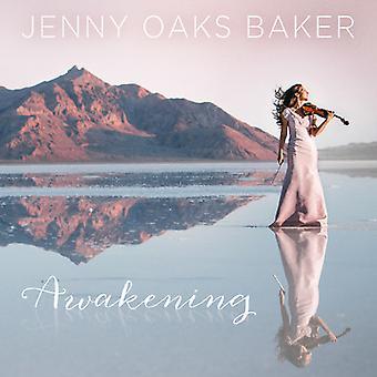 Jenny Oaks Baker - Awakening [CD] USA import