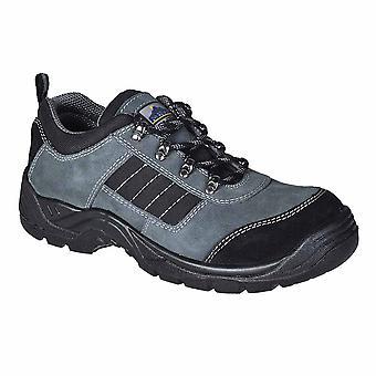 بورتويست مينس ستيليت تريكر ملابس العمل سلامة الأحذية S1P