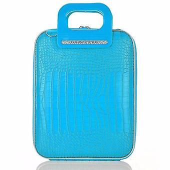 حقيبة بومباتا Cocco عن 12 بوصة محمول سيينا من فابيو غيدوني-تركواز