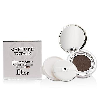 Christian Dior Capture Totale Dreamskin Perfect Skin Cushion Spf 50 With Extra Refill - # 040 - 2x15g/0.5oz