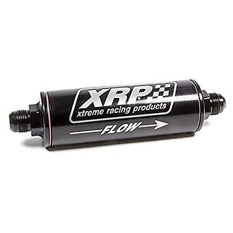 XRP 7112AN In-Line Oil Filter with Size 12 Inlet and Outlet