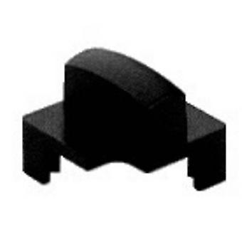 Marquardt 827.400.011-00 Switch cap Black 1 pc(s)