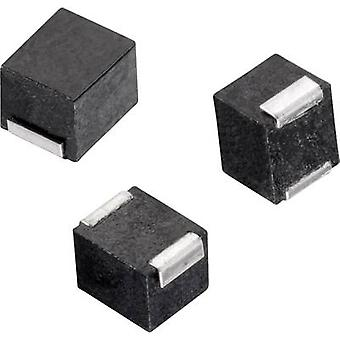 Würth Elektronik WE-GFH 7447629100 RF choke (RFC) SMD 2520 10 µH 1975 mΩ 340 mA 1 PC('s)