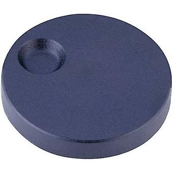 ALPS 863002 Rotary Knob With Finger Grooves