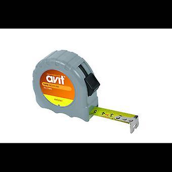 AVIT AV02001 Bant ölçüsü 5 m Çelik