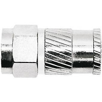 AXING SELF-LOCKING F-PLUG 5.1 mm F - Opti-fix - self compression