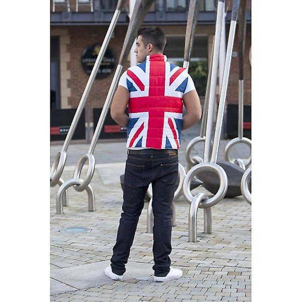 Union Jack Wear Union Jack Gillet