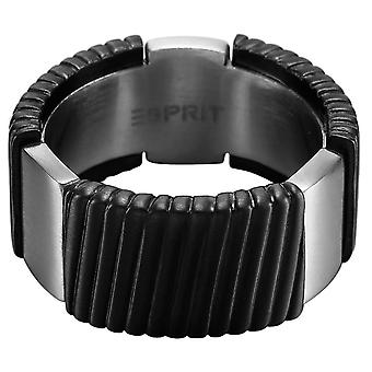 Esprit Steel Flush Black ESRG11375