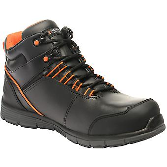 Tactical Threads Mens Dismantle Workwear Safety Boots