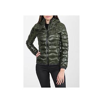 Blauer Usa Wave Hooded Jacket