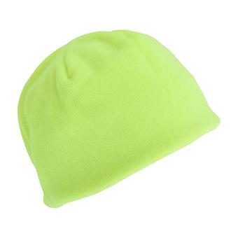 ProClimate Adults Unisex Hi-Vis Reversible Beanie Hat