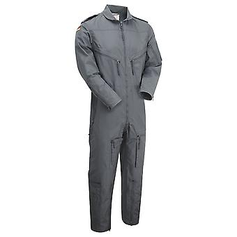 Unissued Fire Resistant German Nomex Coverall Suit