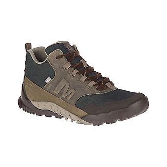 ميريل المرفق المجند منتصف J95161 الفسفور الأبيض الرحلات كل سنة الرجال الأحذية