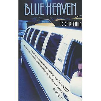 Céu azul por Joe Keenan - livro 9780099435044